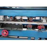 Fireproof Rockwool Sandwich Panel Roll Forming Machine Sound Insulation Manufactures
