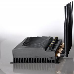 Signal jammer | Стационарный пятиполосный подавитель сотовых телефонов до 40 метров Manufactures