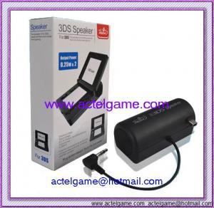 Nintendo 3DS Speaker Nintendo NDSL game accessory Manufactures
