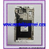 Samsung Galaxy Note i9220 N7000 Front Case Samsung repair parts Manufactures