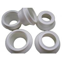 China Industry Anti Corrosion Silicone Rubber Parts Heat Resistant 20-90 Degree Hardness on sale