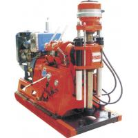 Quality GXY-2K Engineering Geological Core Drilling Rig for sale