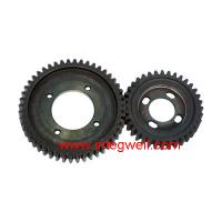 China Air-jet Loom Spare Parts - Gear for Tsudakoma on sale