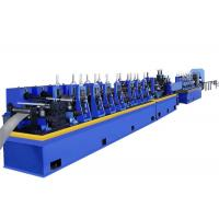 China Round Square High Frequency Pipe Welding Machine Low Labor Intensity on sale