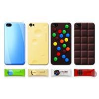 China 2013 Funny Chocolate Case for iPhone 4/4s on sale