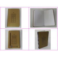 A6 mini journals notebook and memo pad professional manufactory