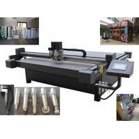 Customized Paper Box Making Machine Switzerland Servomotors Cut  Accurately Manufactures