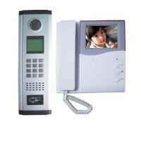 Video door phone for building Manufactures