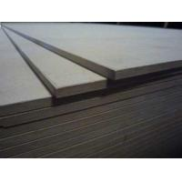 Light Weight 6mm Calcium Silicate Board Waterproof For Interior Wall Ceiling Partition Manufactures