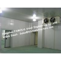 China Cold And Freezer Room Walk in Freezer And Refrigerator Chiller Cooler Box Specialized on sale