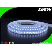 Explosion - Proof Safety Led Flexible Ribbon Strip Lights with 5m 300 Leds 24V IP68 Manufactures