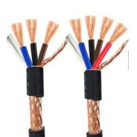 Low Voltage Copper Control Cable Class 5 Fine Stranded Bare Copper Conductor Manufactures