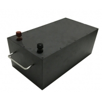 64V 100Ah Lithium Phosphate Battery Pack CC CV LiFePO4 Manufactures