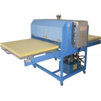 Flatbed T Shirt Heat Transfer Machine Manufactures