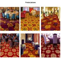 China Five Star Floor Covering Machine Tufted Technics Decorative Function on sale