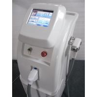 High Powered 808nm Laser Diode Permanent Hair Removal Machine With Big Spot Size Manufactures