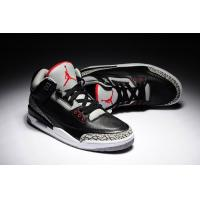 Buy cheap Nike Air Jordan Retro 3 Infrared 23 Men's Lifestyle Shoes@clothing-wholesale from wholesalers