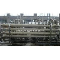 1-Stage RO Water Treatment System (RO-1-18) Manufactures