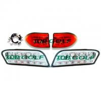 China 12V - 48V Led Light Kits For Club Car Tempo & On Ward With Harness on sale