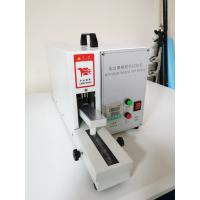 Electric Friction Decolorization Tester For Fabric AATCC 8/165 BS 1006 D02 Manufactures
