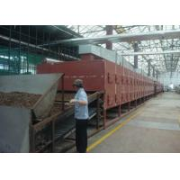 Quality Fully / Semi Automatic Cleaning Machine Rotary Drying Equipment12 Months Warranty for sale