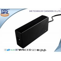88% Efficiency 2 PIN C8 Switching Power Adapter 100-240V 19V 4.75A PC Case Manufactures