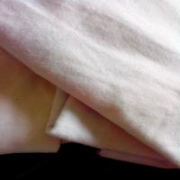"""China 100% cotton white flannelette manufacturer 20x10 40x42 35/36"""" Bleached and both sides brushed 150gsm on sale"""