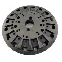 Quality Professional CNC Precision Machining , Custom CNCProductionMachining Perfect Surface Finish for sale