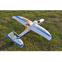 RTF Smallest 2.4Ghz 4 Channel Elevator, Rudder Radio Controlled Model Airplanes ES9902B