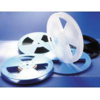 PS sheet Embossed Carrier tape with width 8 - 88mm, Thickness 0.2 - 0.5mm Manufactures