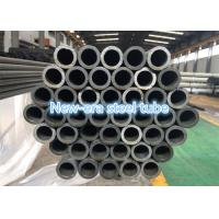 GOST8733 /ASTM SAME SA192 Seamlesss Steel Tube for Boilers Manufactures