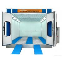 buy car baking oven LY-8500 Manufactures