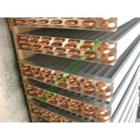 US market copper tube fin type heat exchanger from china Manufactures