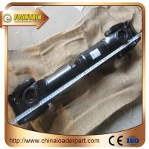Middle Motion Shaft Used For 936 Wheel Loader 2050900053 Manufactures