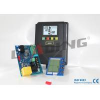 0.5hp - 3 Hp Remote Pump Controller , Deep Well Pump Controller Pump Stalled Protection Manufactures