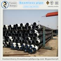 API 5CT OCTG Casing Tubing and ape tube oil casing pipe, Seamless Steel OCTG pipe Manufactures
