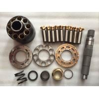 Parker Hydraulic Pump Excavator Parts , PV089 Hydraulic Pump Components Manufactures