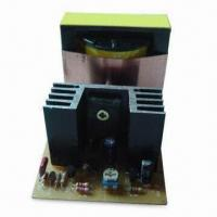 Switching Power Supply for 25-inch TV, Input Voltage of 300V DC, Output Power of 120W Manufactures