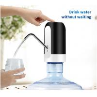 Automatic Electric Bottle Water Dispenser Pump For Home Office Camping Drinking Manufactures
