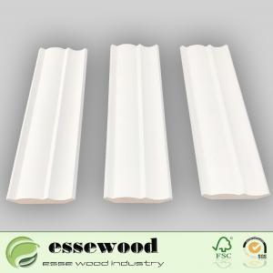 Interior Frame Moulding and Decoration Solid Wood Ceiling Cornice Moulding Manufacturer Manufactures
