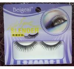 Each pack smoky fake eyelash layered mink lash for cheap Manufactures
