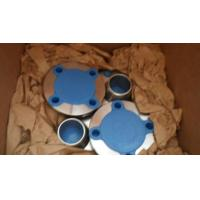 1.4404  316 L Forged Steel Flanges With 1.4571  Stainless Steel Material Manufactures