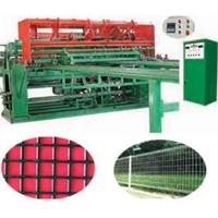 Automatic Fence Welding Machine Manufactures