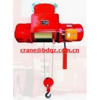 0.5T best selling CD1 electric hoist Manufactures