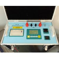 Multi Measuring Current DC Winding Resistance Meter With 1 Year Warranty Manufactures