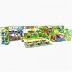 Cheer Amusement Theme Indoor Soft Play Playground Equipment Manufactures