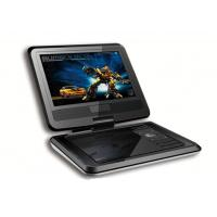 9 inch portable DVD Player with TV Tuner DVB-T combo PDVD-903 Manufactures