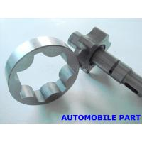 China Customized Powder Metallurgy Auto Parts Good Durability For Automobile on sale
