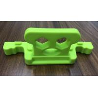 Colorful Plastic Injection Molding Products High Accuracy OEM / ODM Available Manufactures