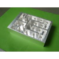 ISO Certified Aluminum CNC Milling Service High Precision Anodizing Metal Surface Manufactures